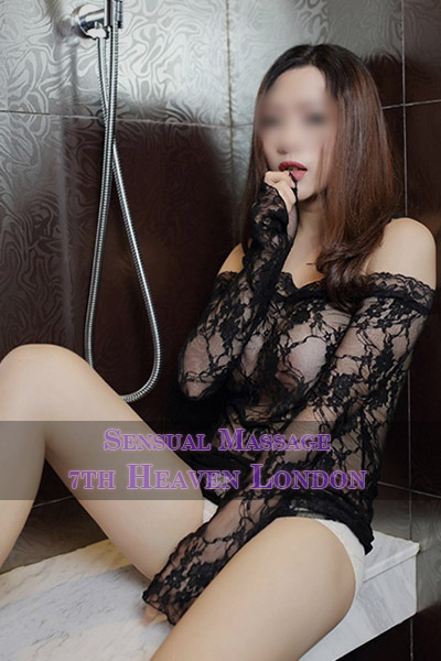 Chinese erotic massage London