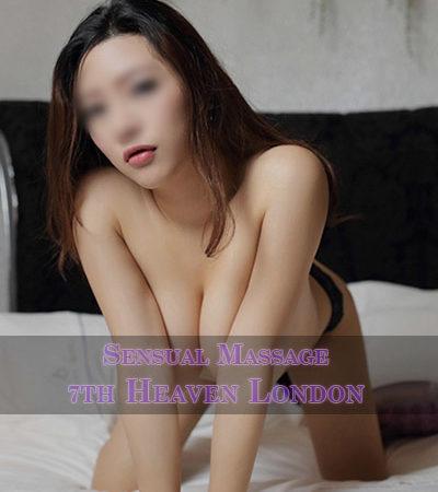 Chinese erotic massage London